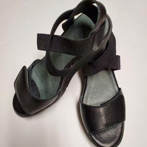 Bussola comfort sandals